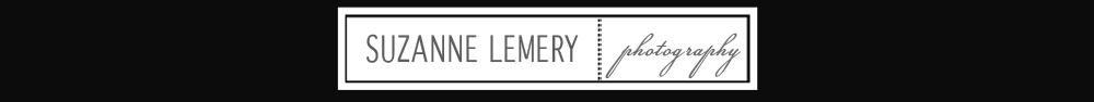 Suzanne Lemery Photography logo